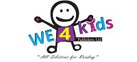 we 4 kids - png