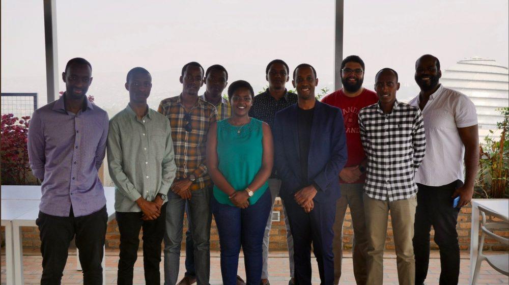 Gravity Studios Rwanda